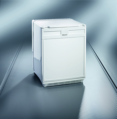 Минихолодильник Dometic miniCool DS400 (белый)
