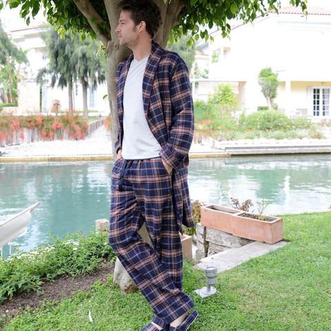 Домашний халат Edward от Casual Avenue