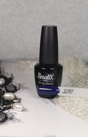 Гель лак Beautix 320