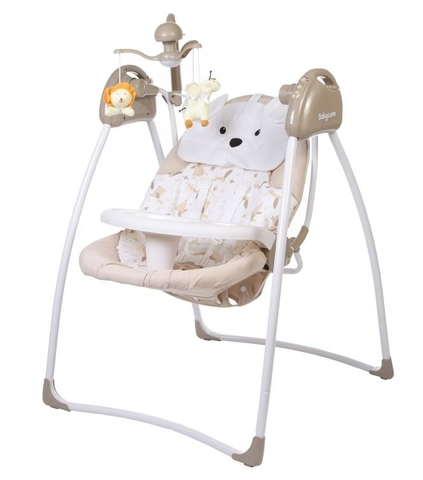 Baby Care Butterfly 2 в 1 с адаптером