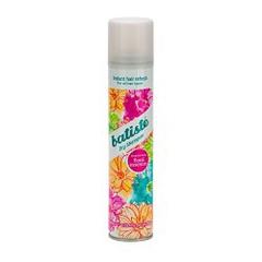Сухой шампунь с цветочным ароматом Batiste Floral 200 Мл