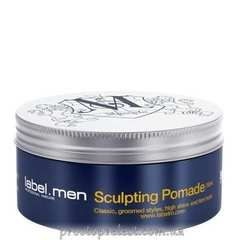 Label.Men Sculpting Pomade - Моделирующая помада