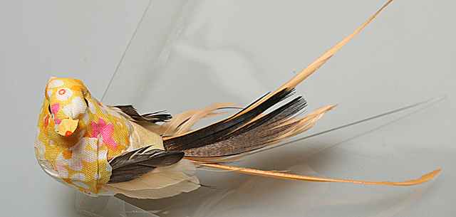 Птичка 12шт