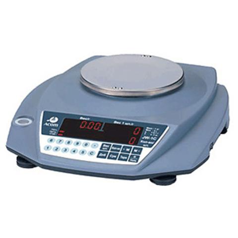 Весы счетные Acom JW-1C-1000