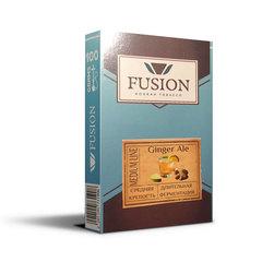 Табак Fusion Medium 100 г Ginger Ale