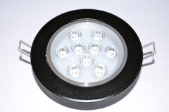 LED светильник YQ-H009