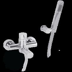 Смеситель для ванны-душа  Migliore Fortis ML.FRT-5202