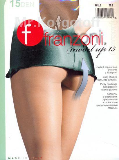 Колготки Franzoni Model Up 15