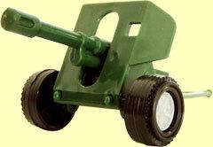 Пушка детская Патриот С-104-Ф