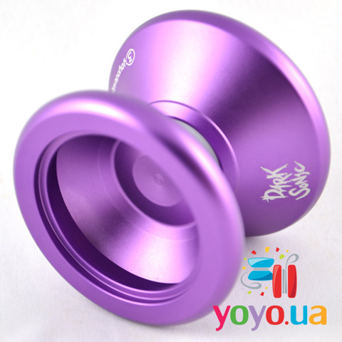 C3yoyodesign Dark Sonic