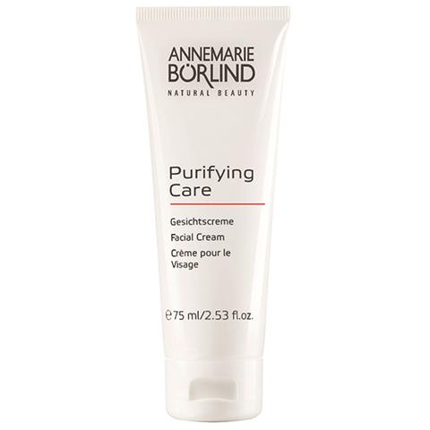 Крем для проблемной кожи Purifying Care, Annemarie Borlind