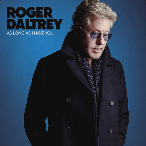 Roger Daltrey ‎/ As Long As I Have You (LP)