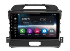Штатная магнитола FarCar S200 для Kia Sportage 10-16 на Android (V537R-DSP)