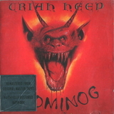 Uriah Heep / Abominog (CD)