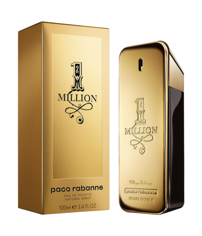 D-46 (1 MILLION (PACO RABANNE)