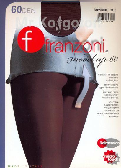 Колготки Franzoni Model Up 60