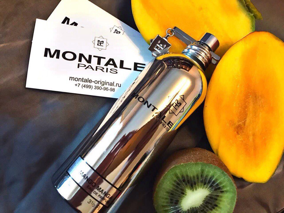 Montale Mango Manga