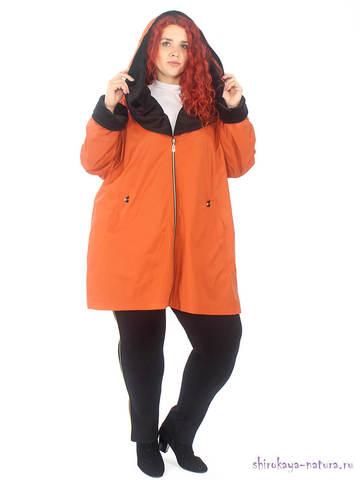 Утеплённая куртка Инферно