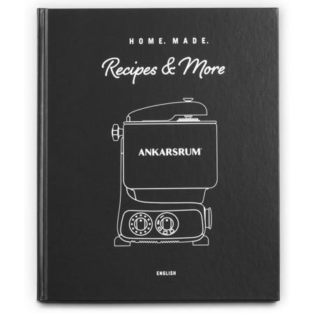 Книга рецептов Ankarsrum