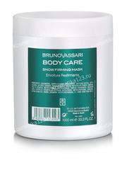 «Снежная» моделирующая маска (Bruno Vassari | Body Care | Snow Firming Mask), 1000 мл