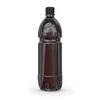 Бутылка ПЭТ 1 л. с крышкой