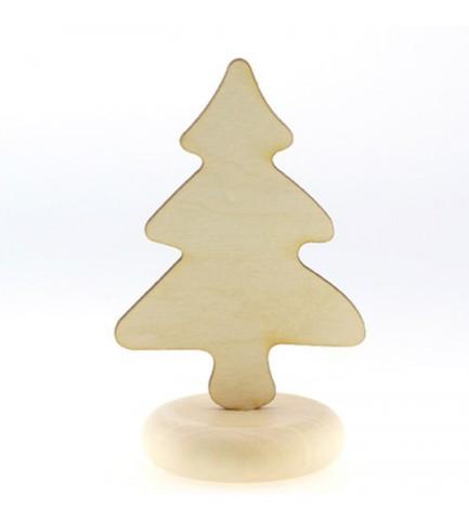 056-4916  Прищепка деревянная