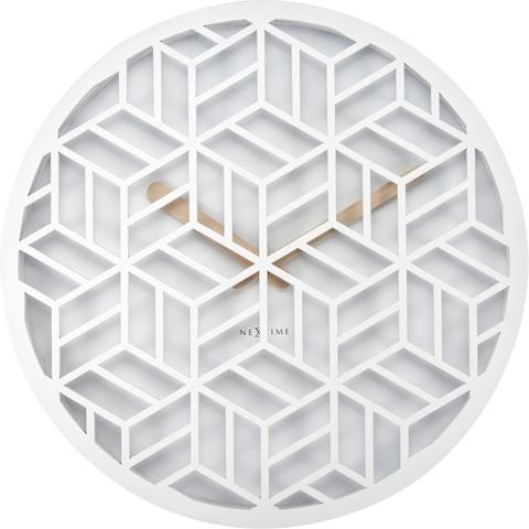 Настенные часы Nextime 3215WI