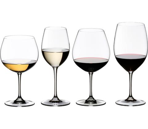 Дегустационный набор для вина артикул 5416/47. Серия Vinum