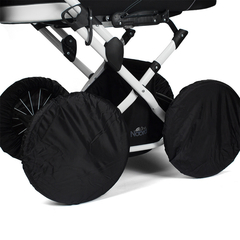 Чехлы на колеса детской коляски 14 дюймов