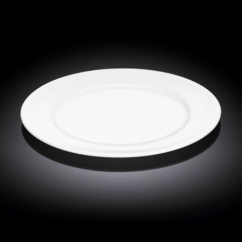 Тарелка обеденная Wilmax 25,5 см (WL-991008)