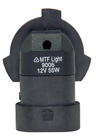 Галогенные лампы MTF Light VANADIUM HB4 (9006) 55W
