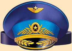 Фуражка (авиация)