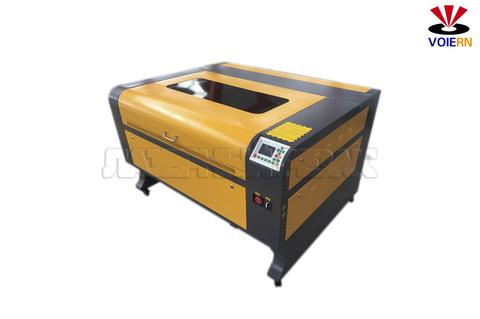 Комплект оборудования на базе лазерного станка WER-1080