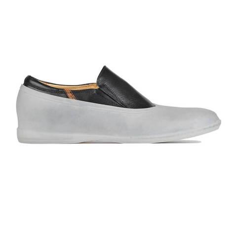 Галоши закрытые прозрачные Rain-Shoes