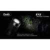 Купить Карманный фонарь Fenix E12, 130 люмен (34213) по доступной цене