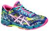 Женские кроссовки для бега Asics Gel-Noosa Tri 11 (T676N 4301) фото
