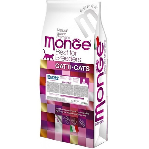 Monge Cat Adult 10 кг