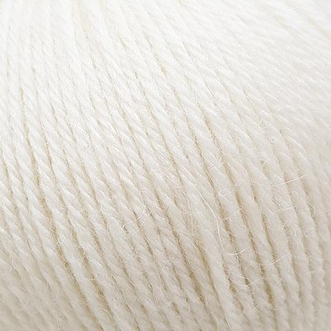Купить Пряжа Gazzal Baby Alpaca Код цвета 46001 | Интернет-магазин пряжи «Пряха»