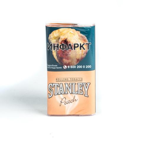 Табак Stanley Peach 30 г