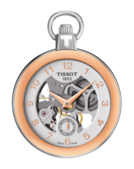 Наручные часы Tissot T853.405.29.412.01