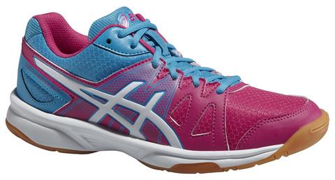 Детские волейбольные кроссовки Asics Gel-Upcourt GS  (C413N 3701) для девочек