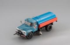 1:43 ЗИЛ ПМ-130 Автомобиль Поливомоечный - 1976 г. Ленинград