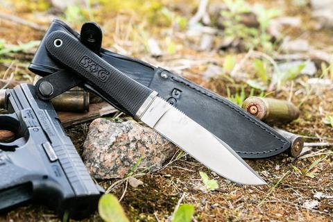 Тактический нож SOG NW Ranger 2.0 S240 R-L