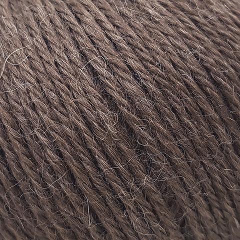 Купить Пряжа Gazzal Baby Alpaca Код цвета 46002 | Интернет-магазин пряжи «Пряха»