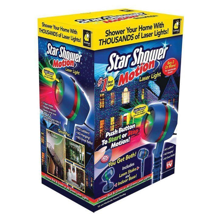 Хиты продаж! Лазерный Проектор Star Shower, motion star-shower-motion.jpg