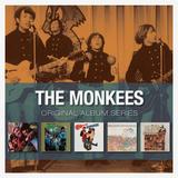 The Monkees / Original Album Series (5CD)