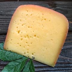 Сыр Заволжский (гауда) полутвердый, кг