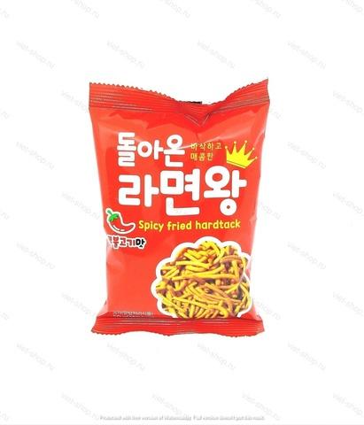 Хворост оригинальный Joeun Food, Корея, 50 гр.