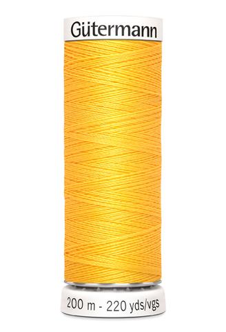 Универсальная нить Gutermann Sew All (col 417)