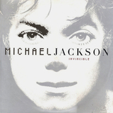 Michael Jackson / Invincible (2LP)